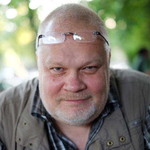 Henrik Alexandersson (HAX)