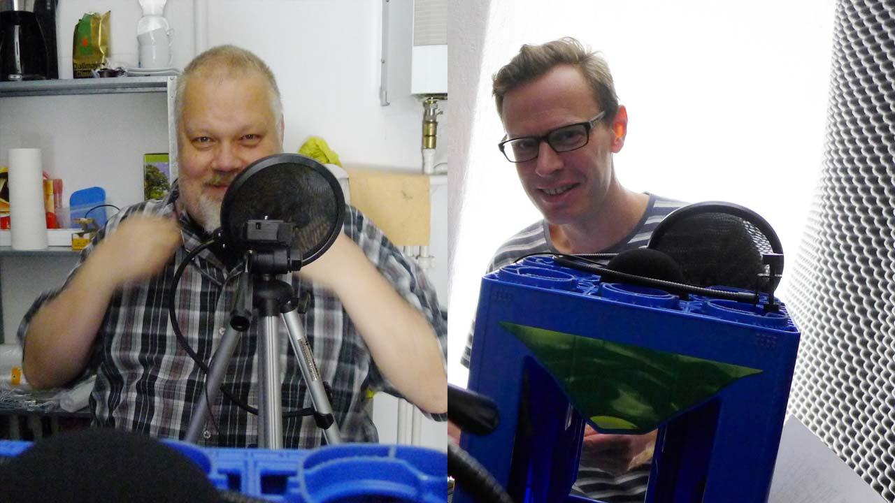5 juli-podden 04: Snowden, Tor och Xhamster